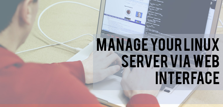 How to manage linux server