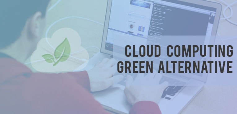 blog CloudComputing  Green